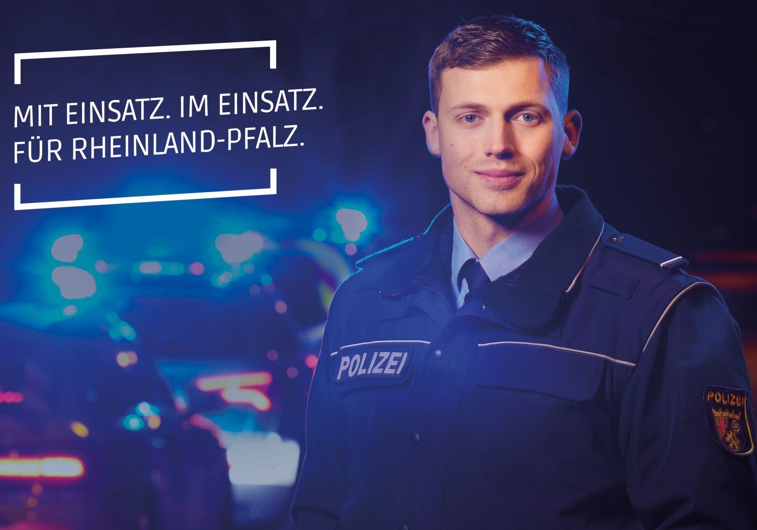 Polizei Rlp Online Bewerbung